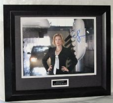 "A143AG ANNA GUNN - ""BREAKING BAD"" SIGNED"